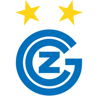 Logo of Grasshopper Club Zürich