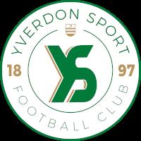 Yverdon-Sport club logo