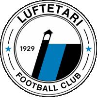 KS Luftëtari Gjirokastër logo