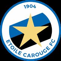Etoile Carouge clublogo