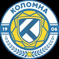 FK Kolomna logo