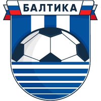 Baltika club logo