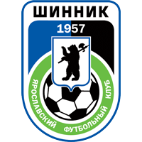 Shinnik club logo
