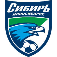FK Sibir Novosibirsk clublogo