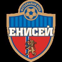 FK Yenisey Krasnoyarsk logo