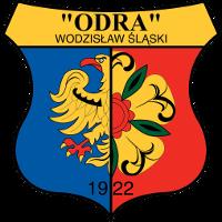 APN Odra Wodzisław Śląski clublogo