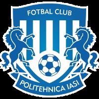 CSM Politehnica Iași logo