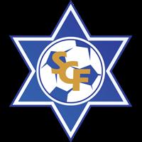 SC Freamunde logo