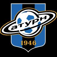 FK Saturn Ramenskoye logo
