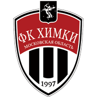 Khimki club logo