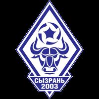 Syzran-2003 clublogo