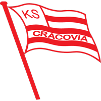 Cracovia club logo