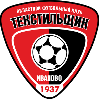 Ivanovo club logo