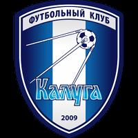FK Kaluga clublogo