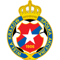 Wisła Kraków club logo