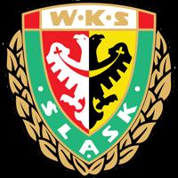 Śląsk Wrocław club logo
