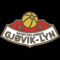 FK Gjøvik-Lyn logo