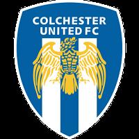 Colchester Utd club logo