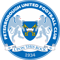 Peterborough club logo