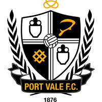Logo of Port Vale FC