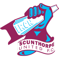 Logo of Scunthorpe United FC