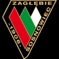 Sosnowiec club logo