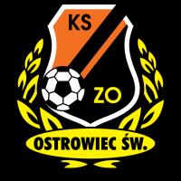 KSZO Ostrowiec club logo