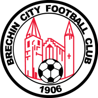 Logo of Brechin City FC