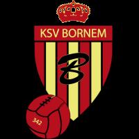 KSV Bornem clublogo