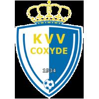 KVV Coxyde clublogo