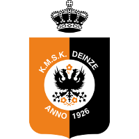 Logo of KMSK Deinze