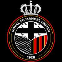 FC Mandel United logo
