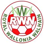 Royal Wallonia Walhain CG logo