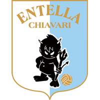 Virtus Entella club logo