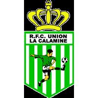 RFC Union La Calamine clublogo