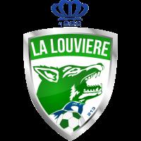 La Louvière Centre logo