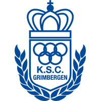 KSC Grimbergen clublogo