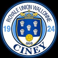 RUW Ciney clublogo