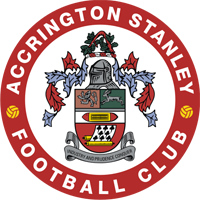 Accrington club logo