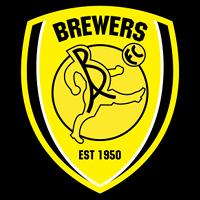 Burton Albion club logo