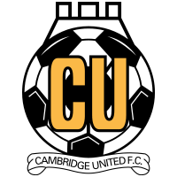 Cambridge Utd club logo