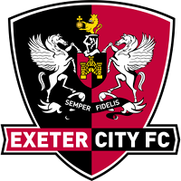 Exeter City club logo