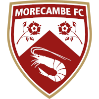 Morecambe club logo