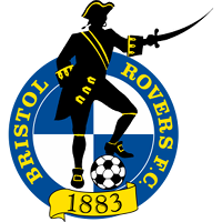 Bristol Rovers club logo