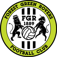Forest GR club logo