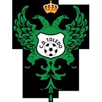 CD Toledo logo