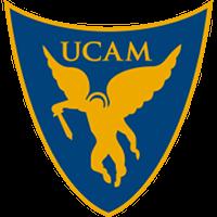 UCAM Murcia clublogo