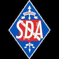 SD Amorebieta logo