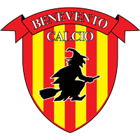Benevento club logo
