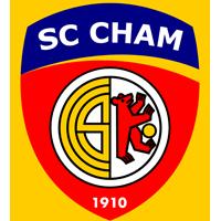 SC Cham logo
